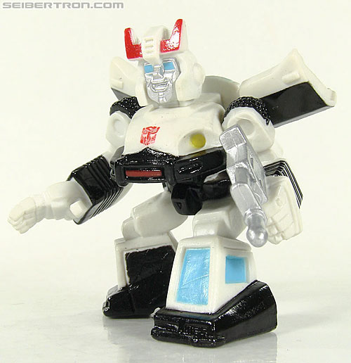 Transformers Robot Heroes Prowl (G1) (Image #18 of 48)
