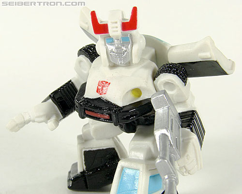 Transformers Robot Heroes Prowl (G1) (Image #20 of 48)