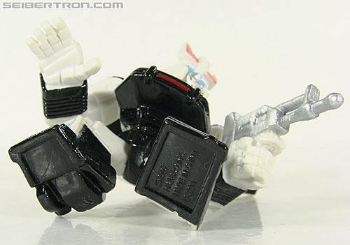 Transformers Robot Heroes Prowl (G1) (Image #23 of 48)