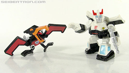Transformers Robot Heroes Prowl (G1) (Image #30 of 48)