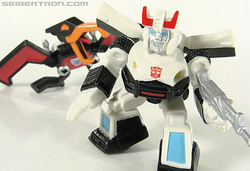 Transformers Robot Heroes Prowl (G1) (Image #31 of 48)