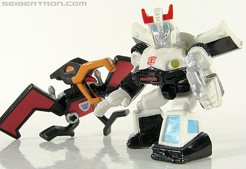 Transformers Robot Heroes Prowl (G1) (Image #33 of 48)