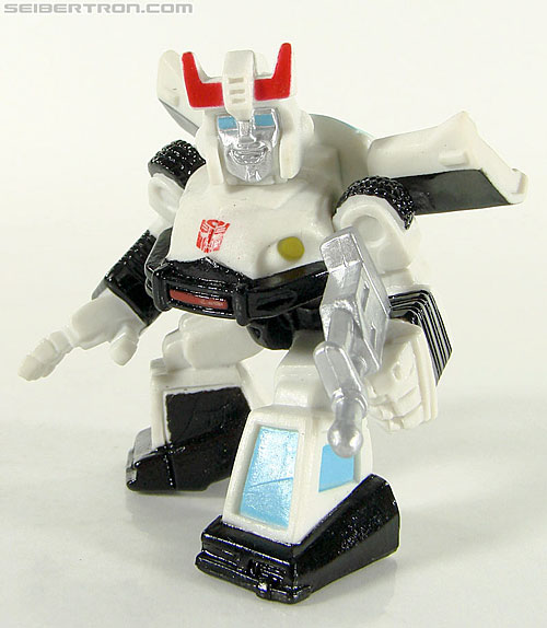 Transformers Robot Heroes Prowl (G1) (Image #37 of 48)