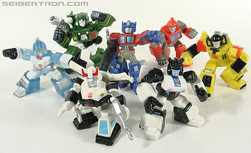 Transformers Robot Heroes Prowl (G1) (Image #39 of 48)