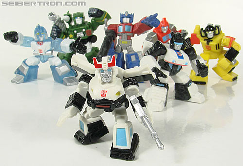 Transformers Robot Heroes Prowl (G1) (Image #40 of 48)