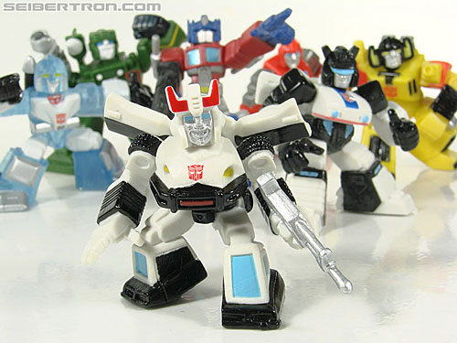 Transformers Robot Heroes Prowl (G1) (Image #41 of 48)