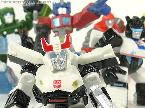 Transformers Robot Heroes Prowl (G1) (Image #42 of 48)