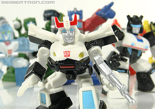 Transformers Robot Heroes Prowl (G1) (Image #43 of 48)