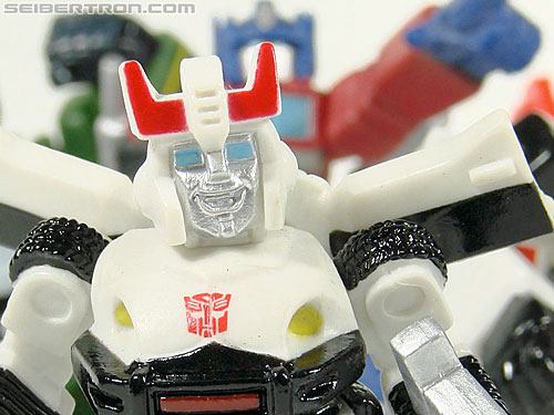 Transformers Robot Heroes Prowl (G1) (Image #44 of 48)
