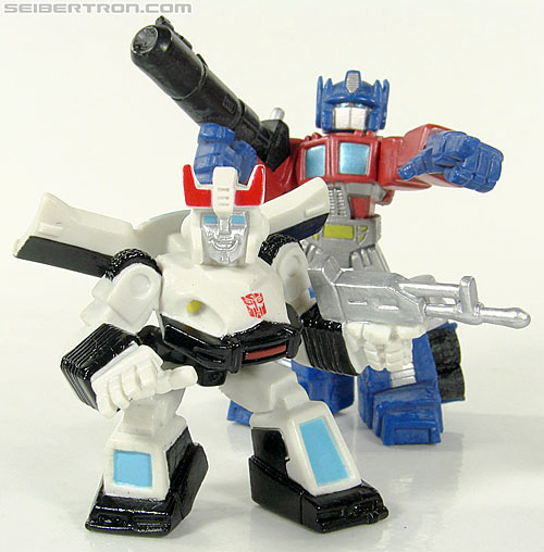 Transformers Robot Heroes Prowl (G1) (Image #45 of 48)