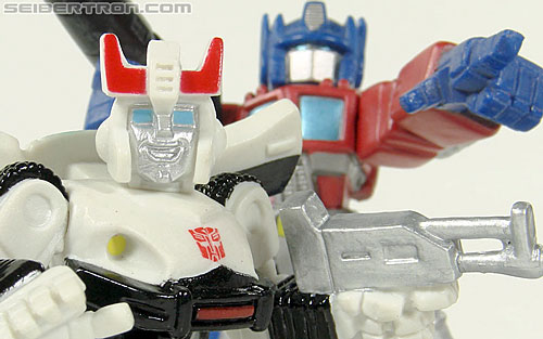 Transformers Robot Heroes Prowl (G1) (Image #47 of 48)