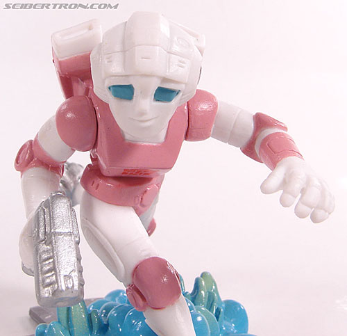 Transformers Robot Heroes Arcee (G1) (Image #7 of 29)