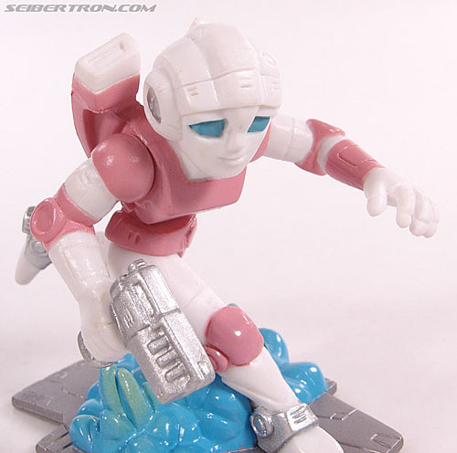 Transformers Robot Heroes Arcee (G1) (Image #9 of 29)