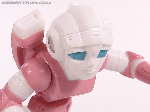 Transformers Robot Heroes Arcee (G1) (Image #10 of 29)
