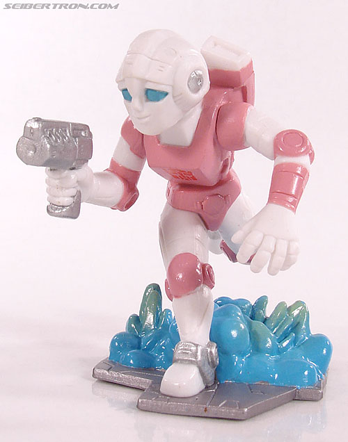 Transformers Robot Heroes Arcee (G1) (Image #16 of 29)