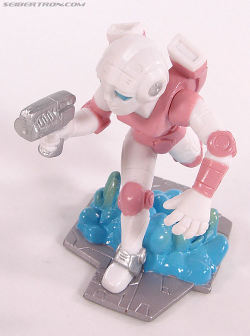 Transformers Robot Heroes Arcee (G1) (Image #17 of 29)
