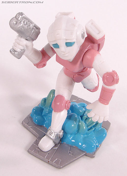Transformers Robot Heroes Arcee (G1) (Image #18 of 29)