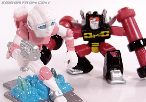 Transformers Robot Heroes Arcee (G1) (Image #23 of 29)