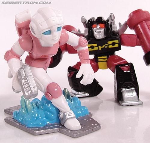 Transformers Robot Heroes Arcee (G1) (Image #25 of 29)