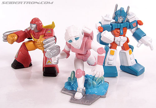 Transformers Robot Heroes Arcee (G1) (Image #28 of 29)