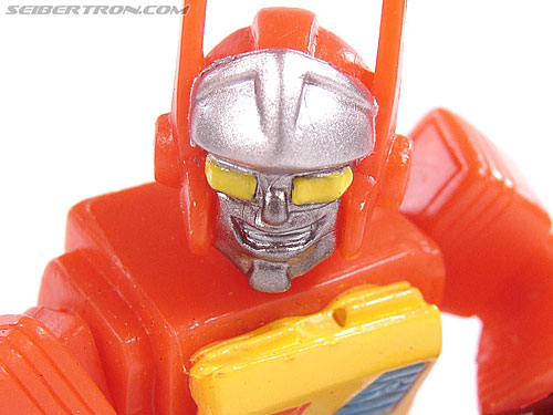 Robot Heroes Blaster (G1) gallery