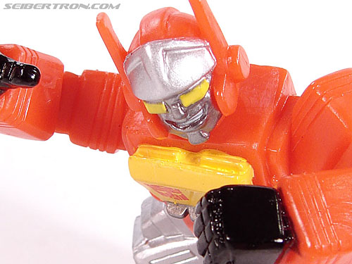Transformers Robot Heroes Blaster (G1) (Image #19 of 30)