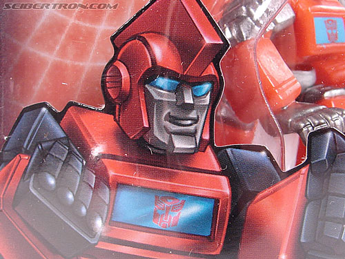 Transformers Robot Heroes Ironhide (G1) (Image #4 of 27)