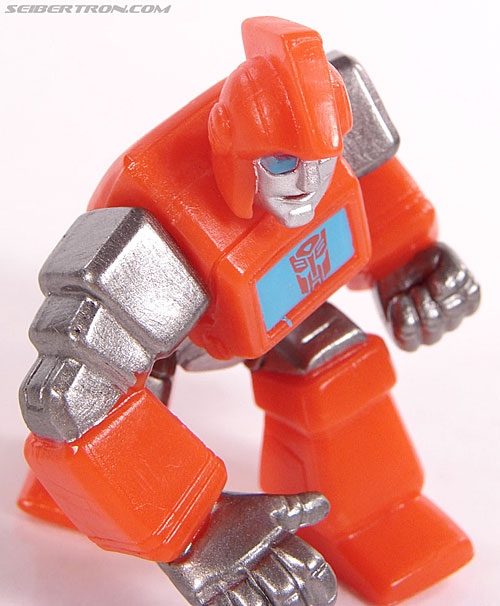 Transformers Robot Heroes Ironhide (G1) (Image #9 of 27)