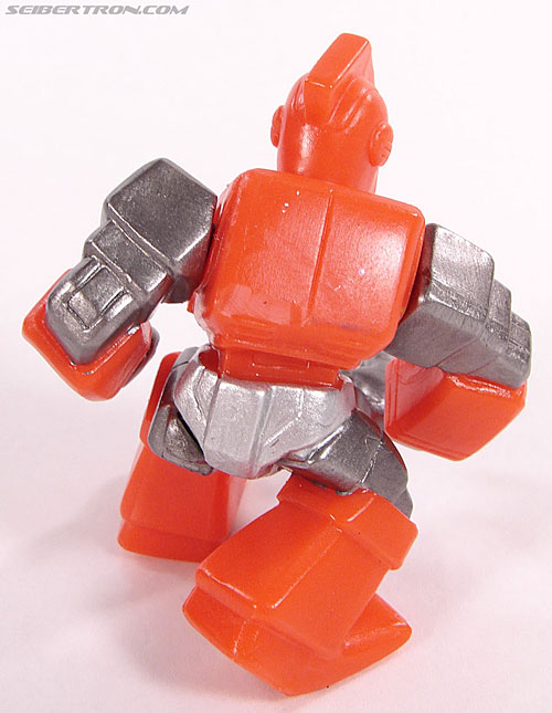 Transformers Robot Heroes Ironhide (G1) (Image #13 of 27)