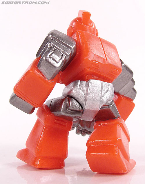 Transformers Robot Heroes Ironhide (G1) (Image #14 of 27)