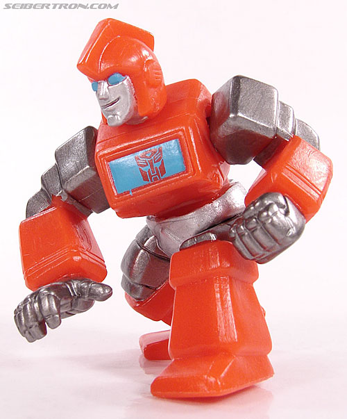 Transformers Robot Heroes Ironhide (G1) (Image #16 of 27)