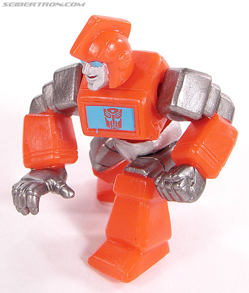 Transformers Robot Heroes Ironhide (G1) (Image #17 of 27)