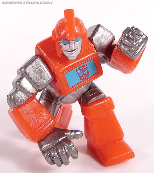 Transformers Robot Heroes Ironhide (G1) (Image #20 of 27)
