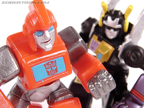 Transformers Robot Heroes Ironhide (G1) (Image #24 of 27)