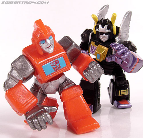 Transformers Robot Heroes Ironhide (G1) (Image #25 of 27)