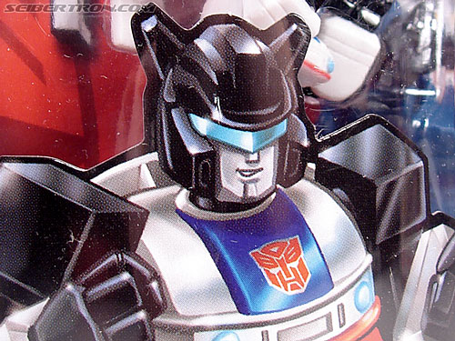 Transformers Robot Heroes Jazz (G1) (Image #4 of 35)