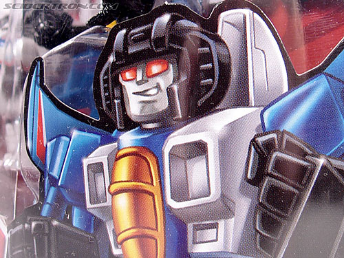 Transformers Robot Heroes Jazz (G1) (Image #10 of 35)