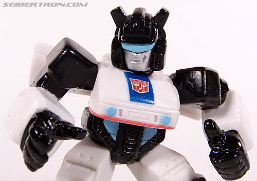 Transformers Robot Heroes Jazz (G1) (Image #15 of 35)