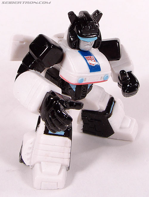 Transformers Robot Heroes Jazz (G1) (Image #17 of 35)