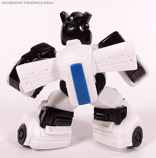 Transformers Robot Heroes Jazz (G1) (Image #21 of 35)