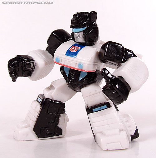 Transformers Robot Heroes Jazz (G1) (Image #24 of 35)