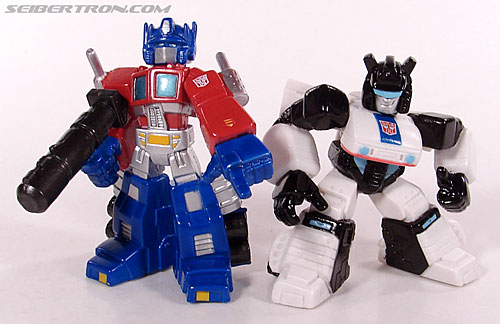 Transformers Robot Heroes Jazz (G1) (Image #34 of 35)