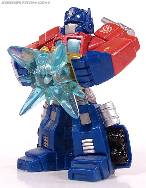 Transformers Robot Heroes Optimus Prime with Matrix (G1) (Image #19 of 35)