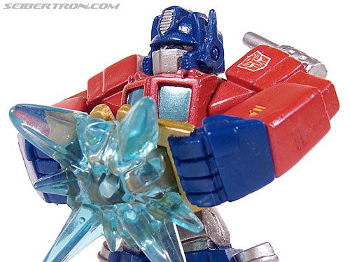 Transformers Robot Heroes Optimus Prime with Matrix (G1) (Image #20 of 35)
