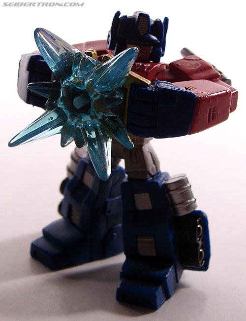 Transformers Robot Heroes Optimus Prime with Matrix (G1) (Image #23 of 35)