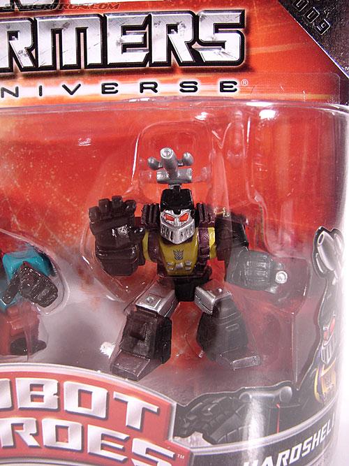 Transformers Robot Heroes Perceptor (G1) (Image #3 of 41)