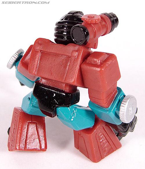 Transformers Robot Heroes Perceptor (G1) (Image #21 of 41)