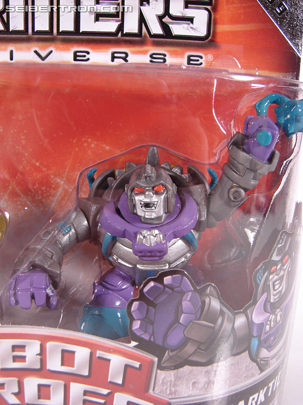Transformers Robot Heroes Sharkticon (G1: Gnaw) (Image #5 of 35)