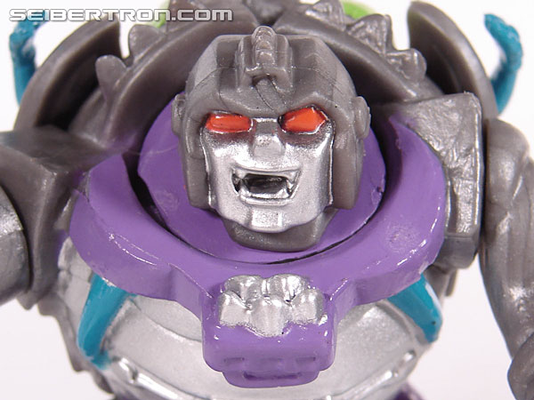 Transformers Robot Heroes Sharkticon (G1: Gnaw) (Image #8 of 35)
