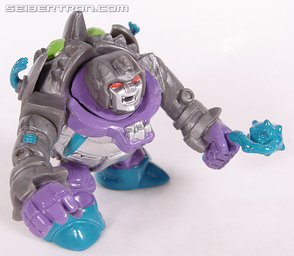 Transformers Robot Heroes Sharkticon (G1: Gnaw) (Image #9 of 35)